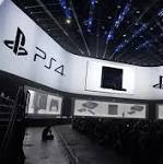 E3 2014: Sony announces new GTA and PlayStation TV
