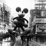 Today in History: Macy's first Thanksgiving Day parade took place in New York