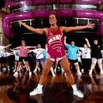 The haunted twilight of Richard Simmons