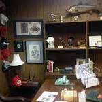 NASCAR's past comes to life at ISC Archives and Research Center
