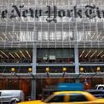 The New York Times Inks $30M Consumer Guide Deal
