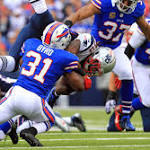 Byrd, Bills still in a stalemate