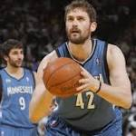 Heartbreaker: Remembering the Kevin Love Era in Minnesota