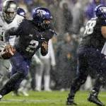 Baylor vs. TCU: Game Grades, Analysis for Bears and Horned Frogs