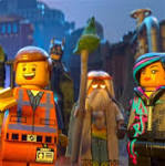 Kids, adults will enjoy 'The Lego Movie'