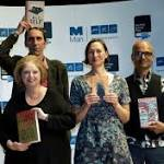 How Do You Place a Winning Bet on the Booker Prize? Not by Reading the Novels