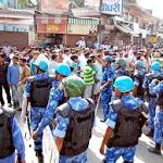 Fresh clashes in UP's Muzaffarnagar leave 26 dead; Army deployed in affected ...