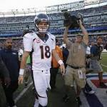Peyton Manning unsure how to characterize 2012 interest from 49ers