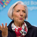 IMF's Lagarde Won't Speak at Smith, Part of a Growing List