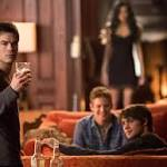 Vampire Diaries' Julie Plec on 100 Episodes, Crafty Katherine and Damon's ...