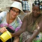 US Charitable Aid Lags in W. Africa's Ebola Fight