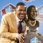 5 career facts you might not know about Giants legend Michael Strahan