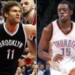 Report: Pistons acquire Reggie Jackson in deal