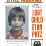 Jurors watch confession tape of Etan Patz's accused killer