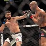 UFC 195 results: 'Lawler vs Condit,' The Report Card