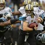 Thursday Night Football: Saints At Panthers Predictions