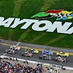 Sprint Cup 'charters' limits at-large spots to four as fields cut to 40