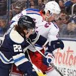 Rangers' playoff worries give way to Ryan McDonagh worries