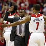 Without John Wall, Wizards are doomed by turnovers in Game 4