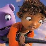 Nothing terrible about 'Home,' it's just quite average