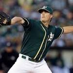 A's win-lose pattern continues with 5-4 loss to Mariners in 11 innings