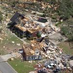 New study of tornado-blown debris from 2011 outbreak could lead to more ...