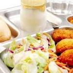 Meal program feeds kids in summertime