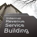 The IRS Goes to Washington