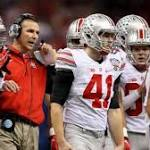Five questions as Ohio State football begins spring practice