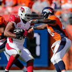 Campbell to miss 34 weeks Cardinals livid about chop block