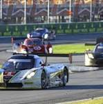 NASCAR, IndyCar drivers combine to win Rolex 24 Hours of Daytona