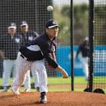 Yankees in awe of Masahiro Tanaka's split-fingered fastball