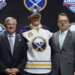 Bruins' draft picks do little to help in upcoming season