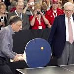 Buffett Hunt for Power Seen Targeting Wisconsin Energy: Real M&A