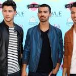 Nick Jonas 'regrets' being in the Jonas Brothers