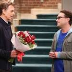 EXCLUSIVE! How 'Big Bang Theory' Surprised Fans With Billy Bob Thornton's ...