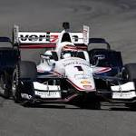 IndyCar drivers pleased with new aero kits at Barber test