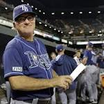 Tampa Bay Rays have suffered some losses