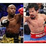 Promoters clear way for Pacquiao-Mayweather tickets to go on sale