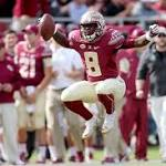 Jalen Ramsey drafted by Jaguars with No. 5 pick