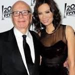 Rupert Murdoch's Wife Wendi Wields Influence at News Corp.