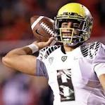 Rose Bowl: Oregon football needs to step into its championship dreams against ...