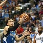 AP Source: Taylor, Kaplan Stall On Wolves Ownership Talks