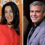 George Clooney's wedding to be featured in Vogue