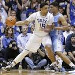 A night to remember for Duke