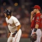 Goldschmidt Owns Lincecum (Again), Giants Lose 7-3