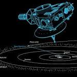 Pluto will be photographed by passing space probe