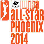 Liberty's Tina Charles named to WNBA All-Star team