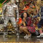 Nielsen: 11 Million Viewers for 'The Wiz'