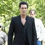 First Look at Matthew McConaughey as Man in Black on 'The Dark Tower' Set